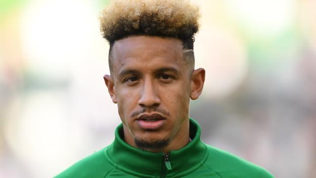 Sheffield United break transfer record as Callum Robinson signs