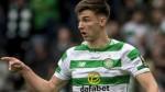 Kieran Tierney: Arsenal make improved bid of £25m for Celtic full-back