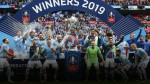 Sources: City preseason hit by grounded flight