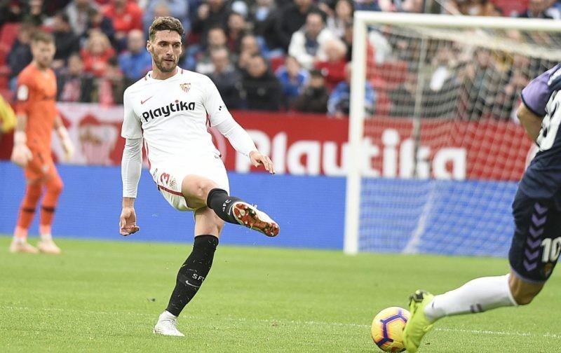 Atalanta return to Sevilla for Champions League reinforcements