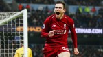 Liverpool won't rule out signing a left-back