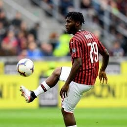 AC MILAN set exit on KESSIE. Player wants Premier League