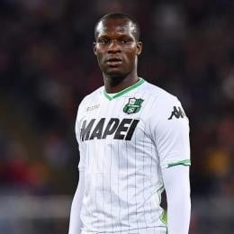 LEGANES close to sign BABACAR from Sassuolo