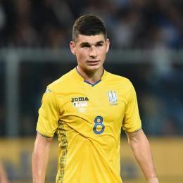 OFFICIAL - Atalanta sign MALINOVSKYI from Genk