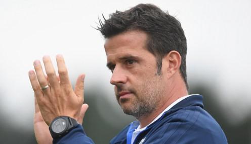 Silva seeks more new arrivals