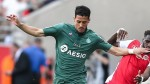 William Saliba: Arsenal close to completing £27m signing of Saint-Etienne defender