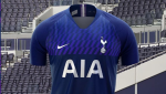 Tottenham Away Kit 2019/20: Spurs Unveil Classy Jersey Ahead of 1st Full Season at New Stadium