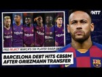 WHY NEYMAR'S TRANSFER TO BARCELONA WILL NOT HAPPEN!  | #WNTT