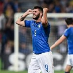 WOLVERHAMPTON keen on AC Milan backup hitman CUTRONE