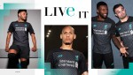 Liverpool & New Balance Unveil New 'Liver Bird' Themed Third Kit Ahead of 2019/20 Season