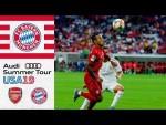 FC Bayern - Real Madrid | Highlights - Audi Football Summit