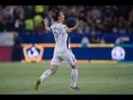 Zlatan Ibrahimovic hattrick leads LA Galaxy to the finish line in El Trafico
