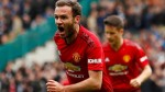 Juan Mata: Man Utd's history deserves big trophies, says midfielder