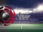 Presentación de Andrés Iniesta como nuevo LaLiga Icons