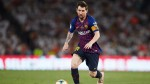 Sources: Barcelona open Messi contract talks