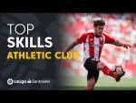 Best Skills Athletic Club LaLiga Santander 2018/2019