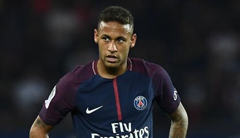 PSG play down Neymar move
