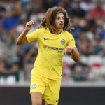 OFFICIAL - RB Leipzig sign AMPADU from Chelsea