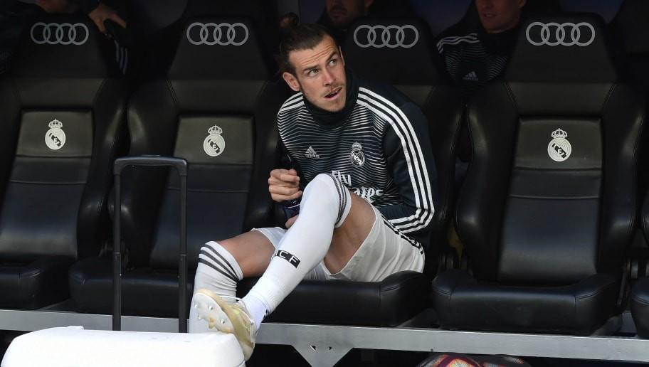 Gareth Bale: Jiangsu Suning Follow Real Madrid Star on Instagram as Talk of China Move Gathers Pace