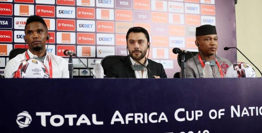2019 Africa Cup of Nations: Algeria and Morocco as favourites to win title - Senegal legend Diouf