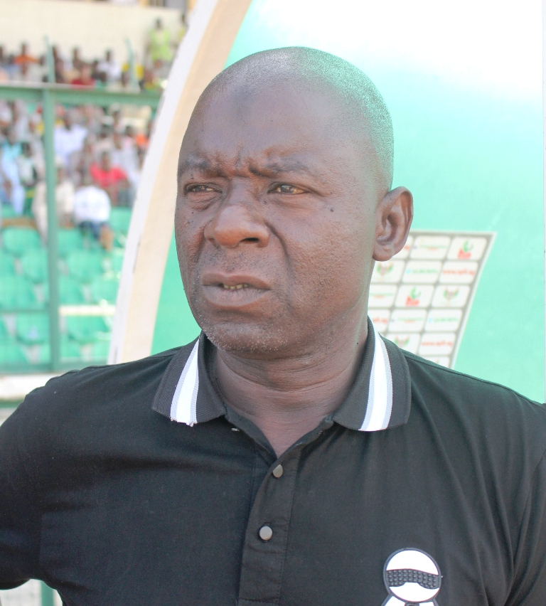 CAF CL: We are going to eliminate Kotoko- Kano Pillars Coach