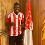 EXCLUSIVE: Isaac Cofie signs two-year deal with Turkish side Sivasspor