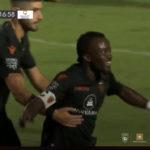VIDEO: Free-scoring Phoenix Rising live-wire Solomon Asante extends goal tally after brace against Austin Bold