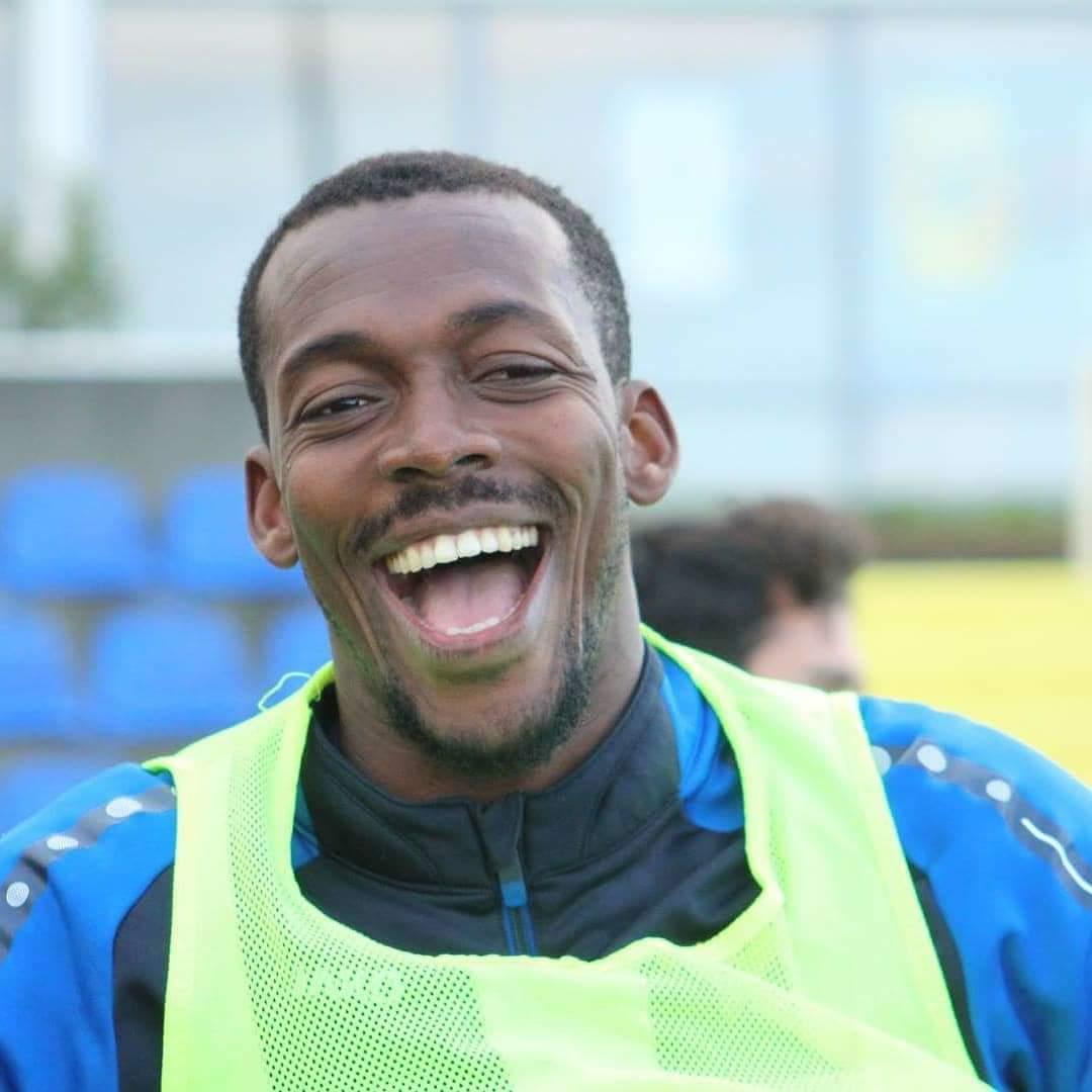 Ghana's Eli Keke named in Icelandic second-tier league Team of the Week