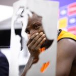 Wakaso wept because he felt Stars betrayed Ghanaians - Fatawu Dauda