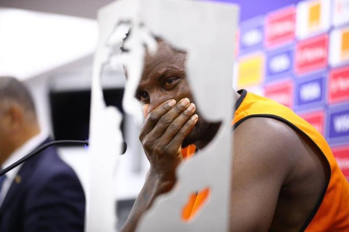 Normalisation Committee apologizes for Black Stars shameful 2019 AFCON exit
