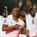 Ghana captain Andre Ayew lauds teammates over good conduct in Black Stars camp