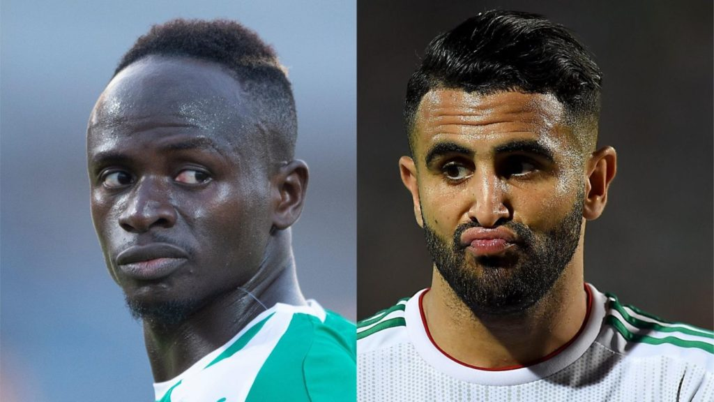 2019 Africa Cup of Nations: Mane and Mahrez set to take centre stage in final