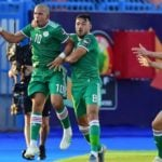 VIDEO: Algeria beat Ivory Coast on penalties to reach the AFCON semis