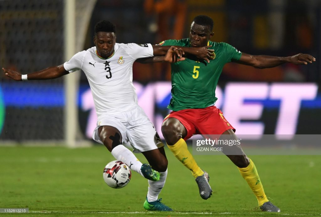 2019 Africa Cup of Nations: Ghana coach Kwesi Appiah hints at naming Gyan in his starting 11 against Guinea-Bissau