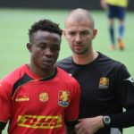 VIDEO: Isaac Atanga scores as Nordsjælland make winning start in Denmark