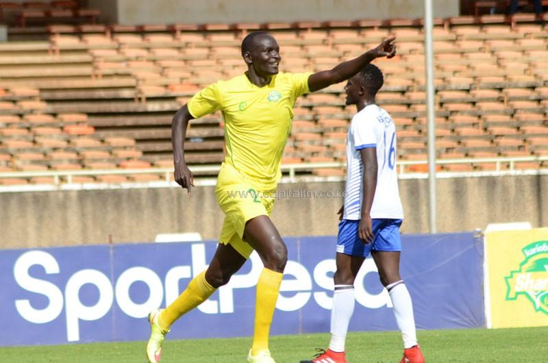 EXCLUSIVE: Asante Kotoko to tie up deal for Kariobangi Sharks striker George Abege