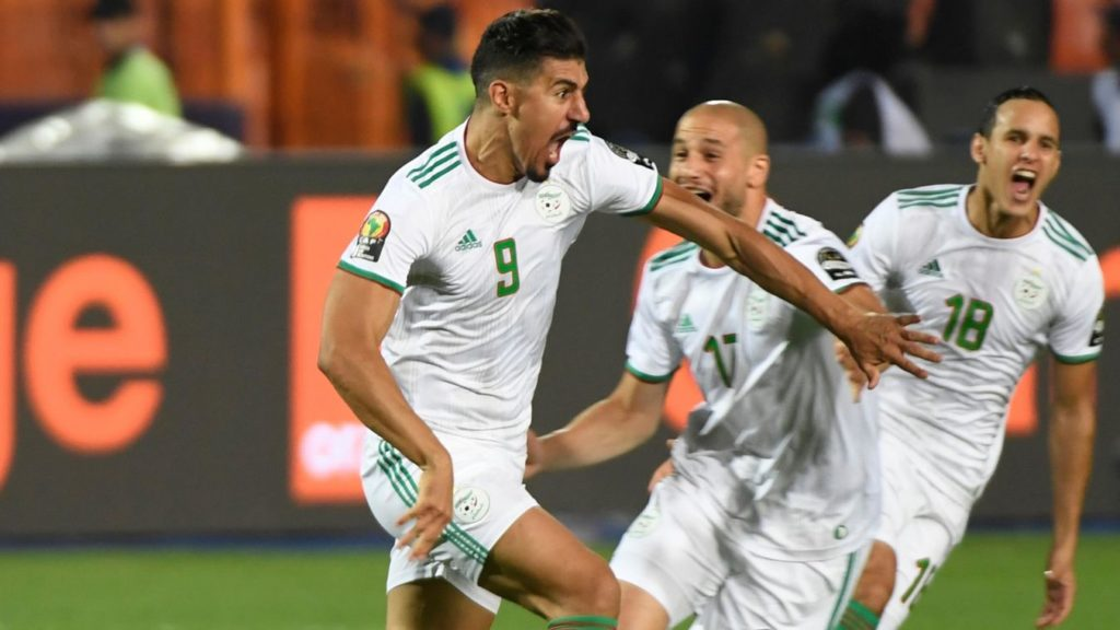 Freak goal earns Algeria first Africa Cup of Nations title in 29 years