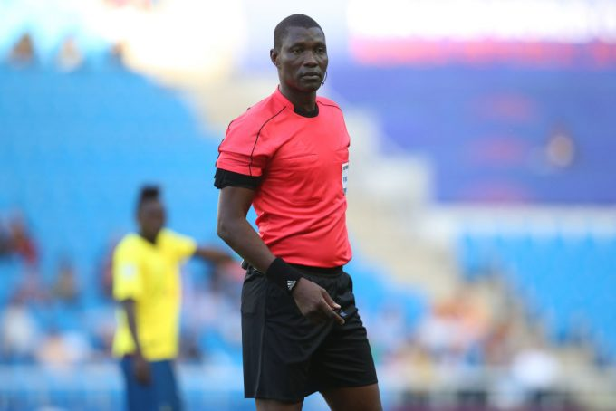 2019 Africa Cup of Nations: Cameroonian referee Alioum Alioum to handle Algeria-Senegal final