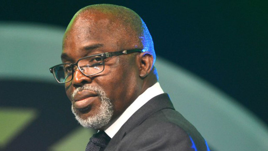 Breaking News: Amaju Pinnick SACKED as CAF 1st Vice-president