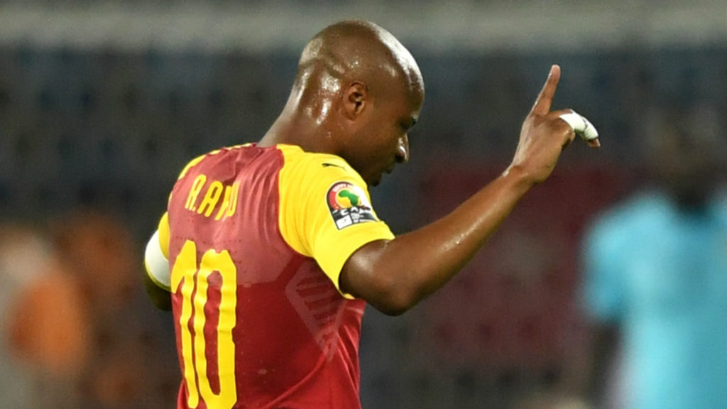 Andre Ayew Is Doubted to Perform Well in Clash with Cameroon