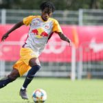 Majeed Ashimeru eager to repay Red Bull Salzburg's faith in him