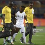Injured Christian Atsu left out of Newcastle United squad for pre-season trip to China