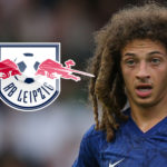 Chelsea youngster Ethan Ampadu close to agreeing loan move to RB Leipzig