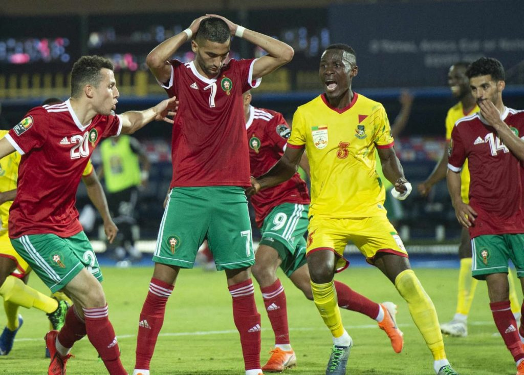 2019 Africa Cup of Nations: Round of 16 results proves no minnows exists in Africa football