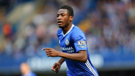 EXCLUSIVE: Ghana defender Baba Rahman set for permanent Chelsea exit