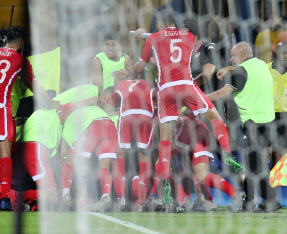 Tunisia defeat Ghana for the first time in AFCON match