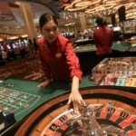 Choosing A Good Casino Made Easy