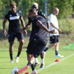 Kevin-Prince Boateng starts pre-season with Sassuolo amid uncertain future
