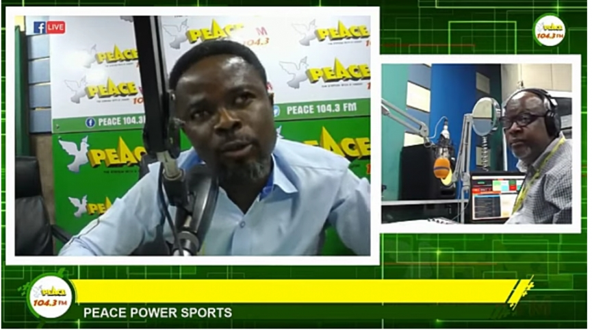 Dan Kwaku Yeboah blasts 'looting brigade' Ghanaian journalists who have made U-turn to criticize AFCON budget