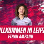 Ghanaian kid Ethan Ampadu joins RB Leipzig on loan from Chelsea